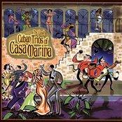 The Lost Cuban Trios of Casa Marina