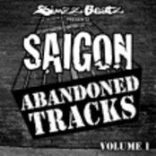 Abandoned Tracks Volume 1