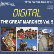 The Great Marches Vol. 5