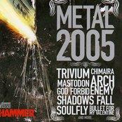 Metal Hammer: Metal 2005