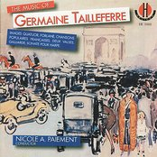 Tailleferre: The Music of Germaine Tailleferre