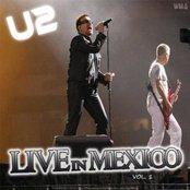 Live In Mexico Vol.1