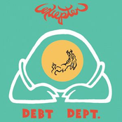 album Debt Dept by Excepter