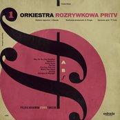 Orkiestra Rozrywkowa PRiTV - 1 EP