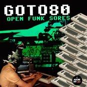 open funk sores