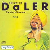 The Best Of Daler Mehndi - The King Of Bhangra