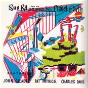 Sun Ra Visits Planet Earth / Interstellar Low Ways