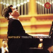 Tribute To Horovitz