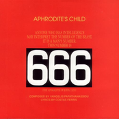 album 666 [Disc 1] by Aphrodite's Child