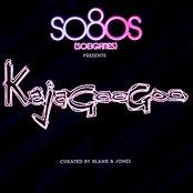 Kajagoogoo - so80s (compiled by Blank & Jones)
