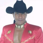 Musica de Guadalupe Esparza