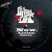 "Solid Steel Presents DJ Food & DK: ""Now, Listen Again!"""