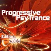 Progressive PsyTrance Edition: 2009