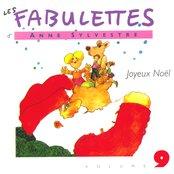 Les fabulettes 9 / joyeux noël