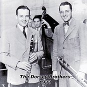 The Dorsey Brothers Orchestra 1933-1935