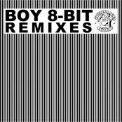 The Boy 8-Bit Remixes