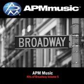 Hits of Broadway BB Vol. 5