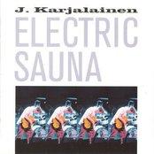J. Karjalainen Electric Sauna
