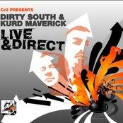 Cr2 Presents Dirty South & Kurd Maverick LIVE & DIRECT (Disc 1 - Dirty South))