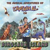 The Musical Adventures of Captain Al: Dinosaur Island