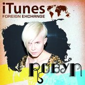 iTunes Foreign Exchange
