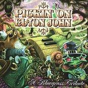 Pickin' On Elton John: A Bluegrass Tribute