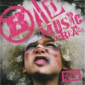BAD MUSIC FREAKS