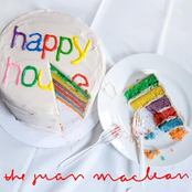 album Happy House by The Juan Maclean