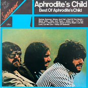 album Best Of by Aphrodite's Child