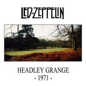 Headley Grange 1971