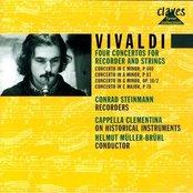 Vivaldi/ Flute Concertos