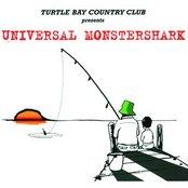 Universal Monstershark