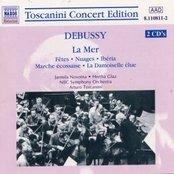 DEBUSSY: La Mer / Nuages / Iberia (Toscanini Concert Edition)