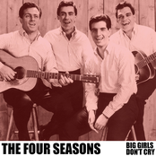 album Big Girls Don't Cry by The Four Seasons