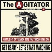 Get Ready / Lets Start Marching
