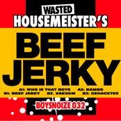 Beef Jerky EP