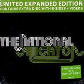 Alligator (Bonus Disc)
