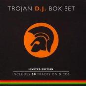 Trojan DJ Box Set