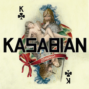 album Empire by Kasabian