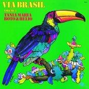 Via Brasil vol.2 (Cristal)