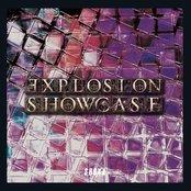 Explosion showcase