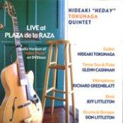 Live at Plaza de la Raza
