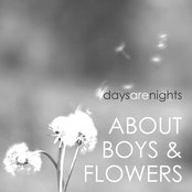 About Boys And Flowers