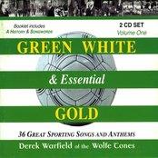 Green White & Essential Gold Volume 1 (2 CD Set)
