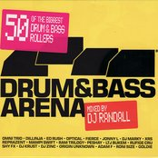 Drum & Bass Arena (Mixed by DJ Randall) (disc 1)