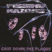 Cast Down The Plague