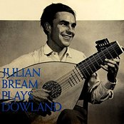 Julian Bream Plays Dowland