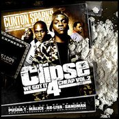 Clinton Sparks And The Clipse-We Got It 4 Cheap Vol. 2