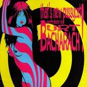 That's New Pussycat Surf Tribute To Burt Bacharach