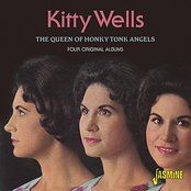 The Queen Of Honky Tonk Angels - Four Original Albums